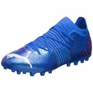 Future Z 1.2 MG Fußballschuh Herren, blau / rot, zoom bei OUTFITTER Online