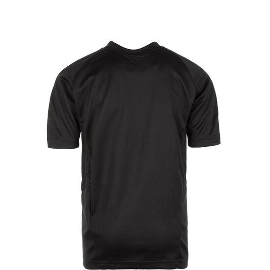 Tiro 19 Trainingsshirt Kinder, schwarz / weiß, zoom bei OUTFITTER Online