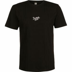 SGE x Tsubasa Game Face T-Shirt Herren, schwarz, zoom bei OUTFITTER Online