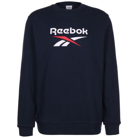 Classics Vector Sweatshirt Herren, dunkelblau, zoom bei OUTFITTER Online