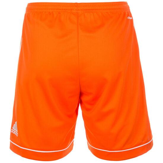 Squadra 17 Short Herren, orange / weiß, zoom bei OUTFITTER Online