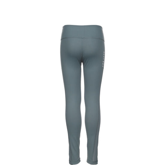 Ready Lauftight Kinder, blau, zoom bei OUTFITTER Online