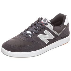 AM574-D Sneaker, schwarz / grau, zoom bei OUTFITTER Online
