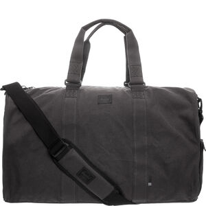 Novel Duffle Tasche, anthrazit, zoom bei OUTFITTER Online
