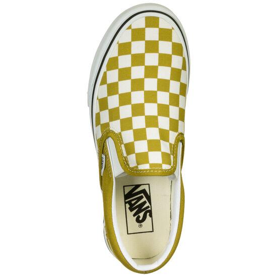 Classic Slip-On Sneaker, hellgrün, zoom bei OUTFITTER Online