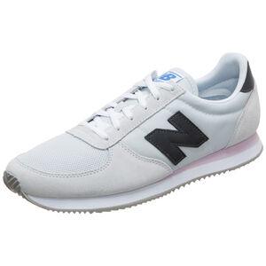 WL220-B Sneaker Damen, hellblau / hellgrau, zoom bei OUTFITTER Online