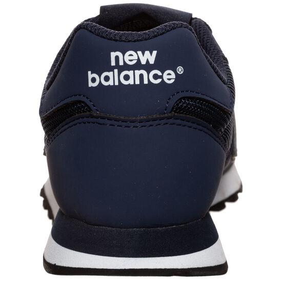 GW500-B Sneaker Damen, dunkelblau, zoom bei OUTFITTER Online