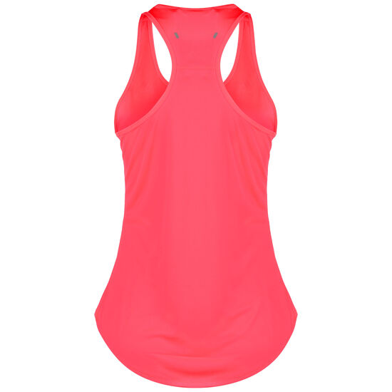 Own the Run 3-Stripes Lauftop Damen, pink, zoom bei OUTFITTER Online