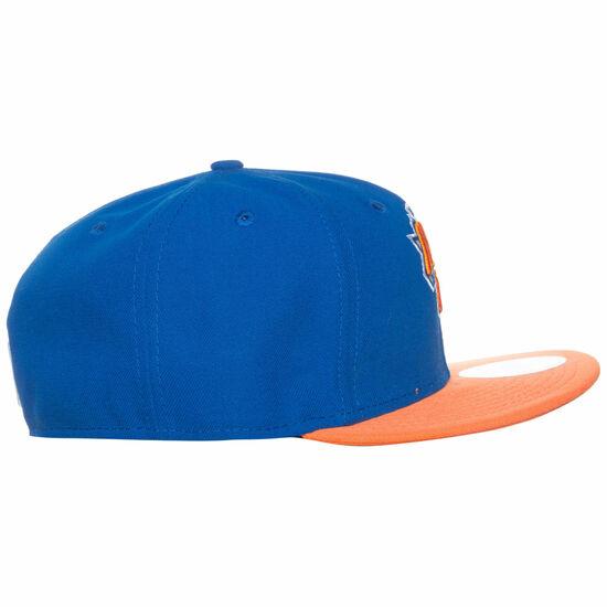 59FIFTY NBA Basic New York Knicks Cap, Blau, zoom bei OUTFITTER Online