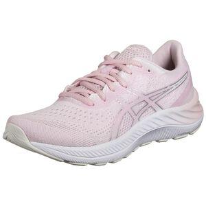 GEL-Excite 8 Laufschuh Damen, rosa / silber, zoom bei OUTFITTER Online