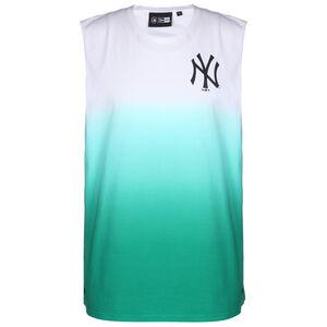 MLB New York Yankees Dip Dye Tanktop Herren, türkis / weiß, zoom bei OUTFITTER Online