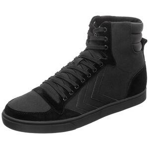Slimmer Stadil Tonal High Sneaker, schwarz, zoom bei OUTFITTER Online
