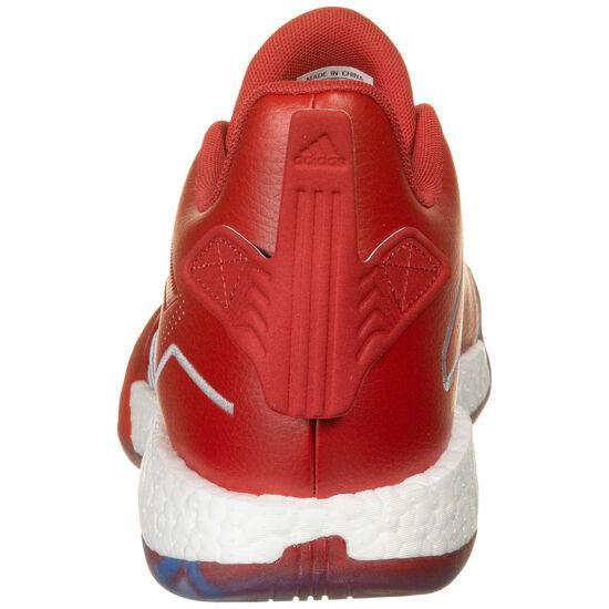 TMAC Millennium Basketballschuh Herren, rot / blau, zoom bei OUTFITTER Online