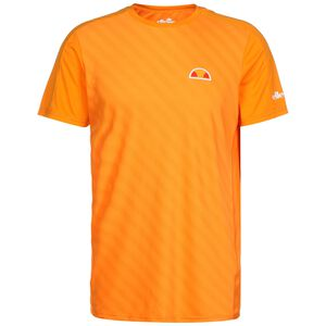 Charger Trainingsshirt Herren, orange / neonorange, zoom bei OUTFITTER Online