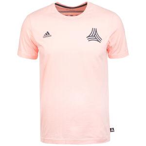 Tango Logo Trainingsshirt Herren, Pink, zoom bei OUTFITTER Online