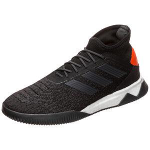 Predator 19.1 Trainers Street Sneaker Herren, schwarz / orange, zoom bei OUTFITTER Online