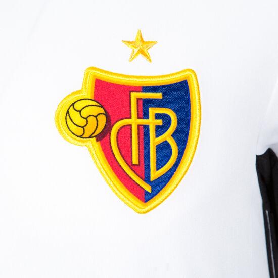 FC Basel Trikot Away 2016/2017 Herren, Weiß, zoom bei OUTFITTER Online