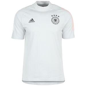 DFB T-Shirt EM 2021 Herren, hellgrau, zoom bei OUTFITTER Online