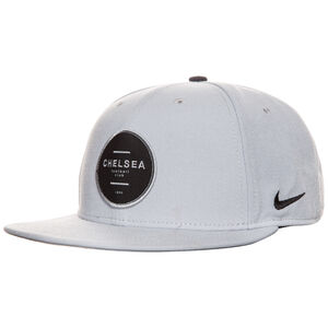 FC Chelsea True Squad Snapback Cap, , zoom bei OUTFITTER Online