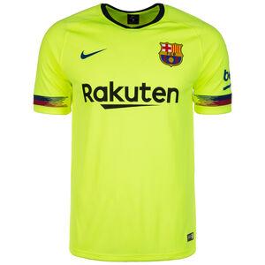 FC Barcelona Breathe Trainingsshirt Herren, Grün, zoom bei OUTFITTER Online