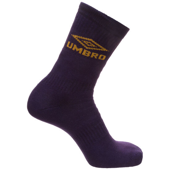 Classico Socken, lila / gelb, zoom bei OUTFITTER Online
