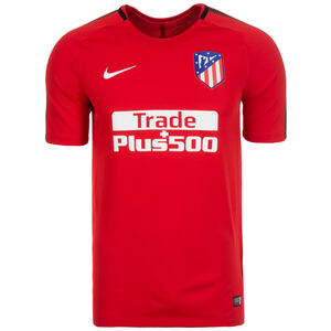 Atletico Madrid Squad Trainingsshirt Herren, rot, zoom bei OUTFITTER Online