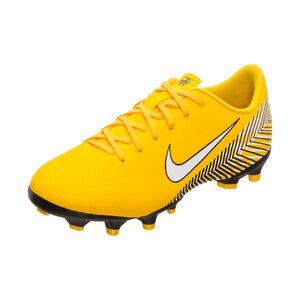 Vapor XII Academy Neymar MG Fußballschuh Kinder, Gelb, zoom bei OUTFITTER Online