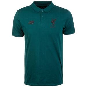 FC Liverpool Sportswear Poloshirt Herren, dunkelgrün, zoom bei OUTFITTER Online
