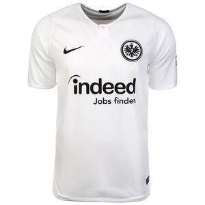 Eintracht Frankfurt Trikot Away Stadium 2018/2019 Herren, Weiß, zoom bei OUTFITTER Online