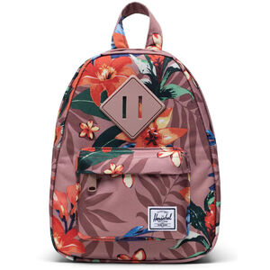 Classic Heritage Mini Rucksack, bunt, zoom bei OUTFITTER Online