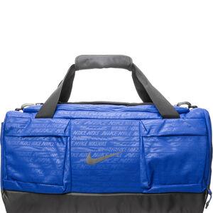 Vapor Power Duffel Medium Sporttasche, blau / schwarz, zoom bei OUTFITTER Online