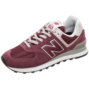WL574-ER-B Sneaker Damen, Rot, zoom bei OUTFITTER Online