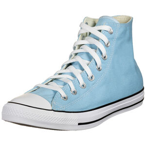 Chuck Taylor All Star Low Sneaker, blau, zoom bei OUTFITTER Online