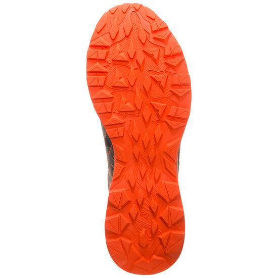 Gel-Sonoma 4 G-TX Trail Laufschuh Herren, blau / orange, zoom bei OUTFITTER Online