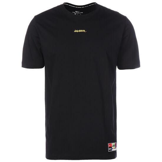 F.C. Joga Bonito 2.0 T-Shirt Herren, schwarz, zoom bei OUTFITTER Online