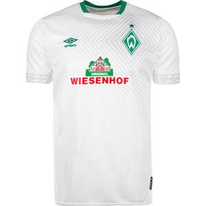 SV Werder Bremen Trikot 3rd 2018/2019 Herren, Weiß, zoom bei OUTFITTER Online