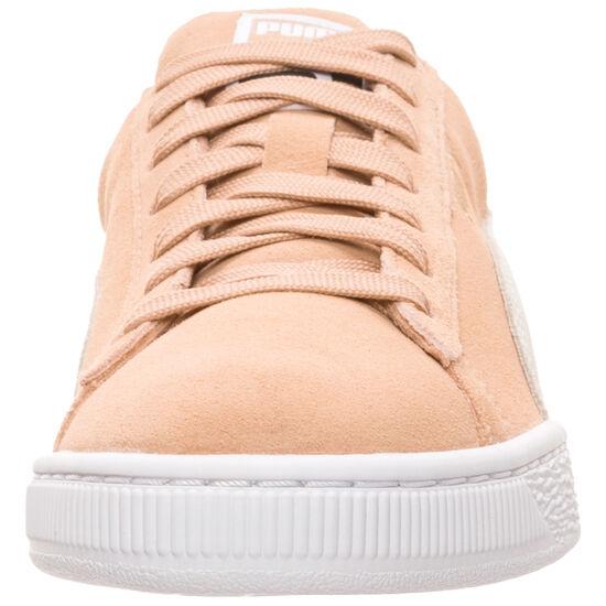 Suede Classic Sneaker Damen, Beige, zoom bei OUTFITTER Online