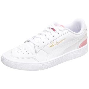 Ralph Sampson Low Sneaker Herren, weiß / rosa, zoom bei OUTFITTER Online