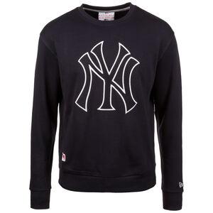 MLB New York Yankees Crew Sweatshirt Herren, Blau, zoom bei OUTFITTER Online