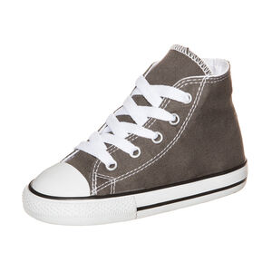 Chuck Taylor All Star High Sneaker Kleinkinder, Grau, zoom bei OUTFITTER Online