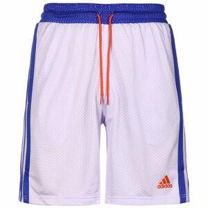 Summer Legend Basketballshorts Herren, flieder / blau, zoom bei OUTFITTER Online