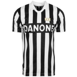 Juventus Turin Trikot 1993 UEFA Cup Finale Herren, Schwarz, zoom bei OUTFITTER Online