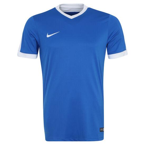 Striker IV Fußballtrikot Herren, hellblau / weiß, zoom bei OUTFITTER Online