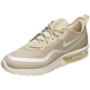 Air Max Sequent 4.5 SE Sneaker Damen, hellbraun / weiß, zoom bei OUTFITTER Online