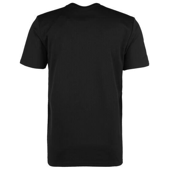 Designed 2 Move Mix Trainingsshirt Herren, schwarz / weiß, zoom bei OUTFITTER Online
