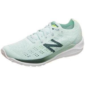 890v7 Laufschuh Damen, hellgrün / weiß, zoom bei OUTFITTER Online