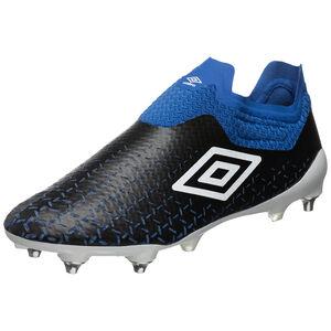 Velocita V Elite SG Fußballschuh Herren, schwarz / blau, zoom bei OUTFITTER Online