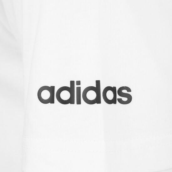 Box Graphic Trainingsshirt Herren, weiß / schwarz, zoom bei OUTFITTER Online