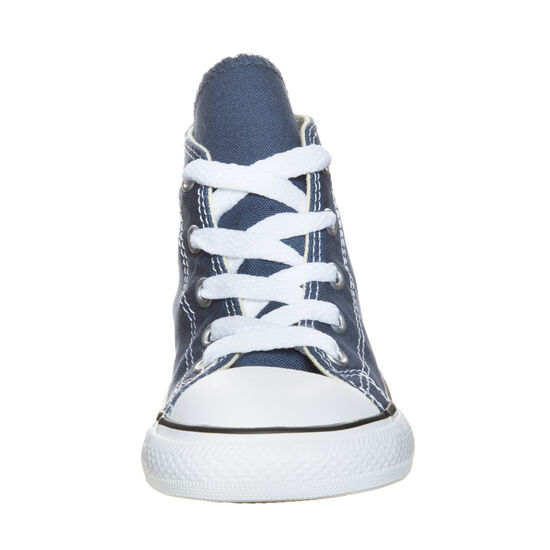 Chuck Taylor All Star High Sneaker Kleinkinder, Blau, zoom bei OUTFITTER Online