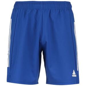 Condivo 21 Primeblue Shorts Herren, blau / weiß, zoom bei OUTFITTER Online